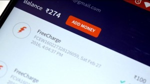 FreeCharge 'Chat and Pay' Allows Secure P2P Payments Over Chat by 5 Seconds