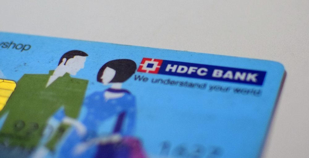 HDFC Bank Debit Card