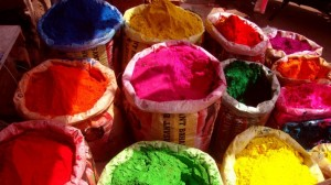 Holi Business Is Invaded By Chinese; Indian Manufacturers Incur Heavy Loss As Make in India Fails