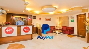 OYO Rooms and PayPal Partner for Seamless Global Payments
