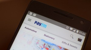 Paytm to Partners with PVR and INOX to Advance into Movie-Ticketing Business #OfflinePush