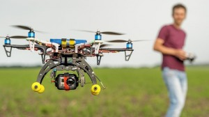 Now, Drone Declaration Mandatory When You Enter India!