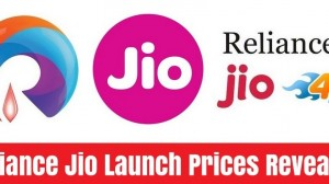 Reliance Jio Prices Revealed: 75GB 4G Data & 4500 Mins Call Time for Only Rs. 200!