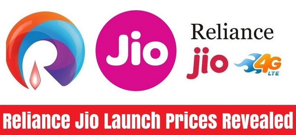 Reliance Jio Prices: 75GB 4G Data & 4500 Mins Call Time ...