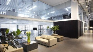 Should Startups be Spending on Designing Swanky New Office Spaces