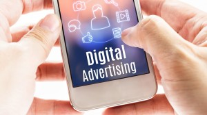digital advertisemnt to be taxed