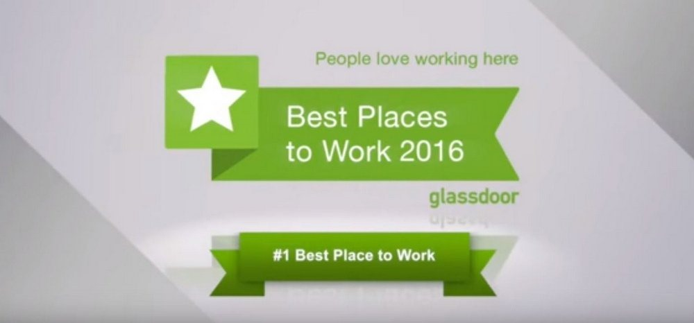 Best Places to Work For 2016-001