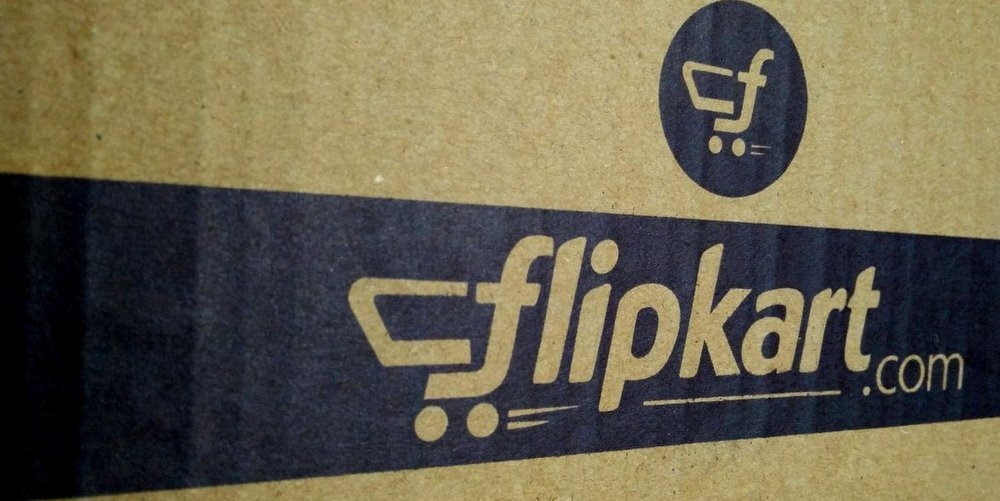 Flipkart ecommerce logo packaging-003