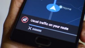 Google Maps Brings New Spoken Alerts For Upcoming Traffic Conditions
