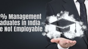 Only 7% Management Graduates Are Employable; Average Salary Rs 10,000: Report