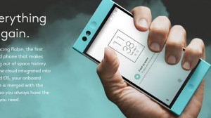 Robin, Nextbit's Cloud Integrated Smartphone, is Coming to India this month