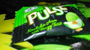 Pulse Candy Becomes a Sensation; Beats Coke Zero Record in Sales
