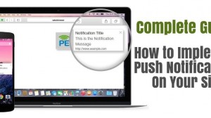 The Complete Guide to Implementing Push Notifications on Your Site, without a Vendor Lock-in