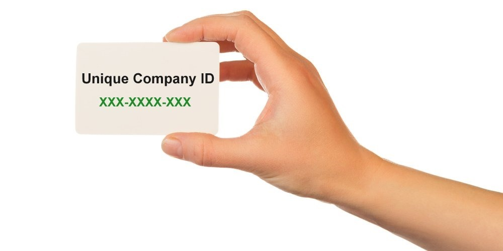 Unique Company ID