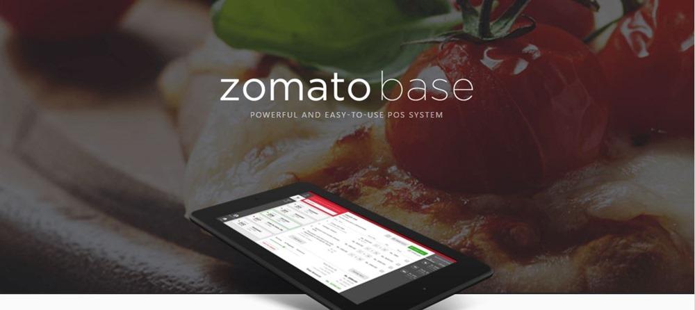 Zomato Base