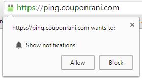 ping-couponrani