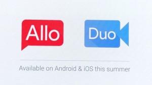 Google will kill Hangout and make Allo-Duo default app?
