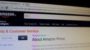 More Proof that Amazon Prime is Coming to India!
