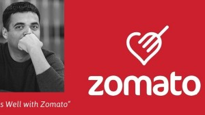 HSBC Slashes Zomato's Valuation By 50%; Deepinder Goyal Disagrees & Justifies Their Unicorn Status