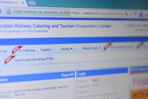 IRCTC Portal Hacked; Email Id, PAN Details Of Over 1 Cr Users May Be Stolen