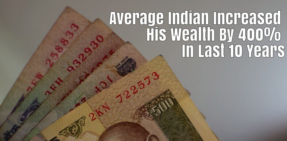 Indian Wealth Creators