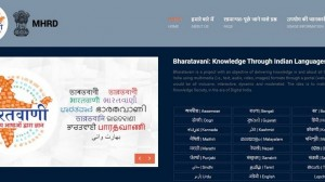 BharatVani, India's First & Biggest Multilingual Dictionary Is Now Online; Will Support 100 Languages