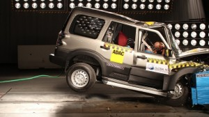 Celerio, Eon, Kwid, Scorpio, Eeco Badly Fail NCAP Crash Tests; Auto Industry Accuse Them of Scaremongering