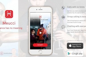 Meucci App Offers Free International/Local Calls To Landline/Mobile; Call Recipient Doesn't Need Even the App