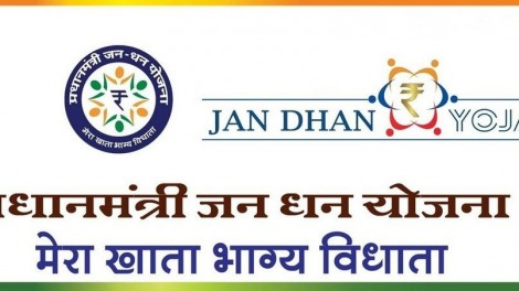 Jan Dhan Enables 22 Cr New Bank Accounts in 18 Months; Adds Rs 37,617 Cr to Indian Economy