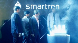 Sachin Tendulkar Just Launched Smartron tphone; 5 Features That Justify Its Make In India Tag