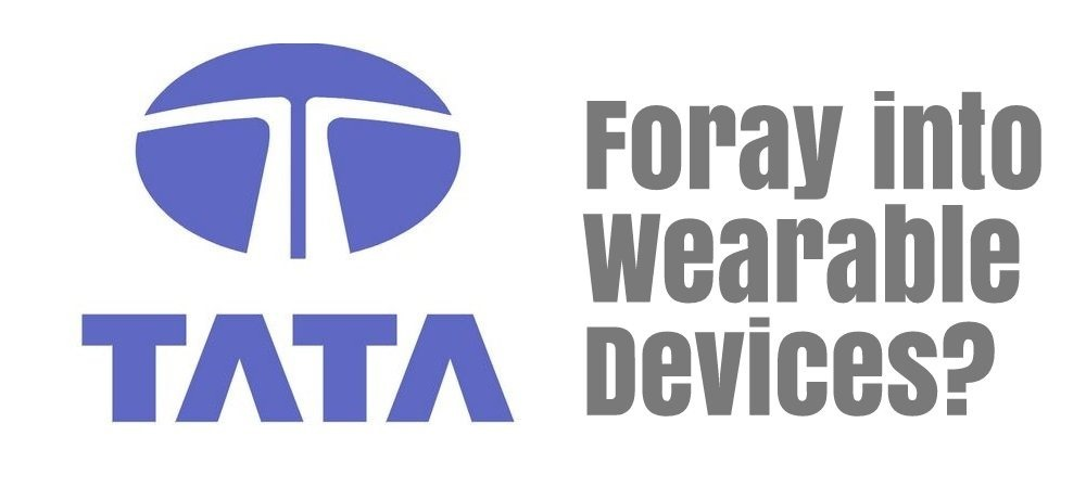 Tata Group Wearables