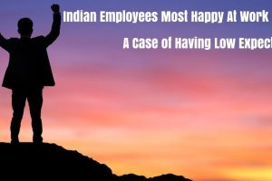 Report Says 88% Indian Employees Are Happy At Work; 2 Reasons It's A Dangerous Precedent
