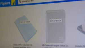 Revolt Against Flipkart is Real: Sellers Put 1 Million SKUs 'Out of Stock'