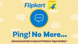 Flipkart Shutters Ping Social Chat Service!; What Happened to the Experiment?