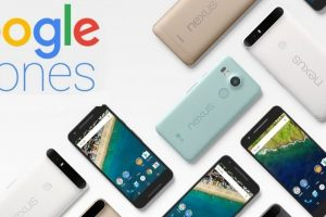 Google To Launch its Own Smartphone by Year End; Following Apple's philosophy?