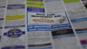 Govt. Introduces New Rule For its Print Ads; Certification Must For 45,000+ Circulation