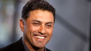 In a Surprising Move, Nikesh Arora Resigns from Softbank!