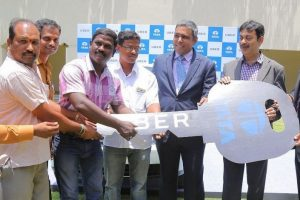 Tata, Uber Partner for Vehicle Financing & Insurance and it is a Great Deal!