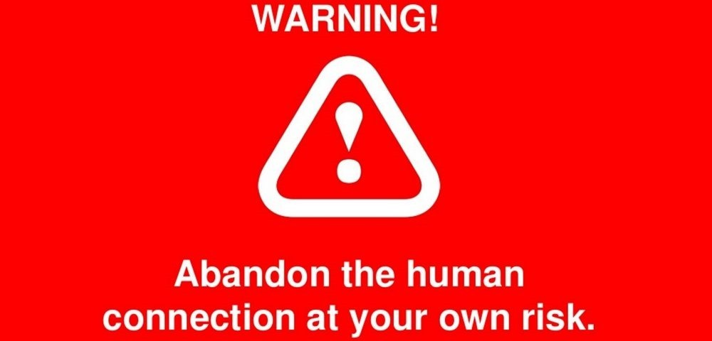 Abandon Human Your Own Risk