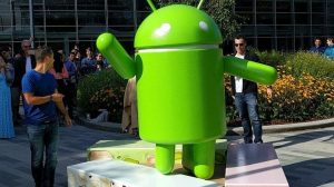 Google Unveils Android Nougat; HTC Built Nexus Marlin Specifications Leaked