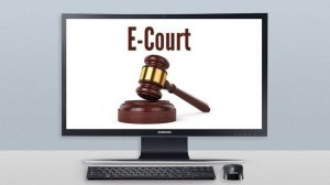 India's First Fully Paperless E-Court Comes up at Hyderabad