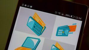 Ewallet Digital Wallet Cashless Payments