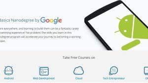 Google Will Train 2 Million Mobile Developers in India!