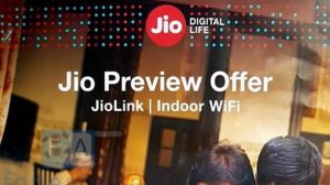 WoW! Reliance Jio's JioLink Wi-Fi Router Offers Unlimited 4G Internet at Just Rs. 2,500!