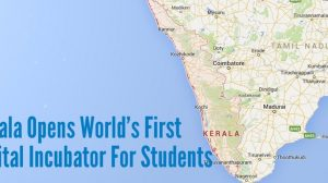 Kerala Creates World's 1st Digital Incubator For Students; Facility Thrown Open For Students Pan-India
