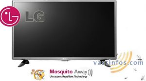 LG Brings an New Innovative LED TVs that Double up as a Mosquito Repellant