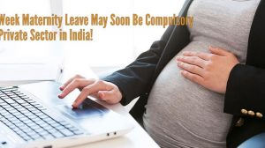Woah! New Law to Make 26-week Maternity Leave Compulsory in Private Sector