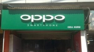 Now, Oppo too Wants to Open its Own Retail Stores & Manufacturing Units in India