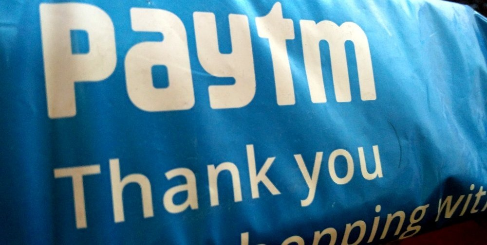 Paytm Brings Same Day Delivery in 20 Cities