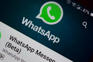 WhatsApp Adds a New Secret Font 'FixedSys'; New File sharing formats, 2-Step Authentication & More Coming Soon